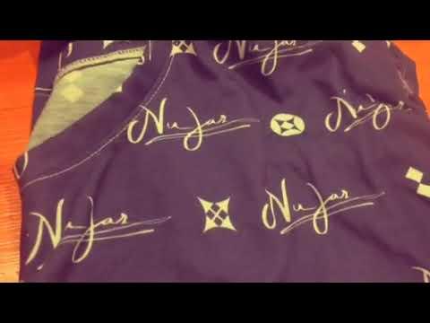 Nu-Jaz Clothing TV- Episode 1- Bags & T-Shirts