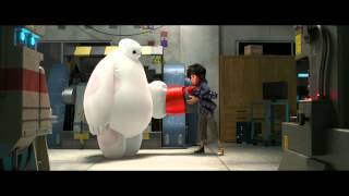 Disney's Big Hero 6 - TV Spot