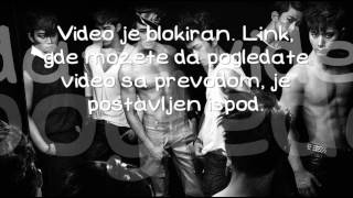 2PM - A.D.T.O.Y. (srpski prevod)
