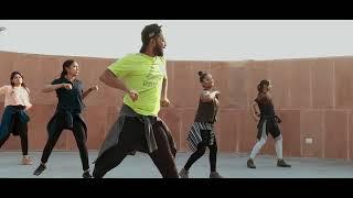 Makhna  || Dance Fitness By  || Zin_Deepak || Tanishk Bagchi || Yasser Desai ||