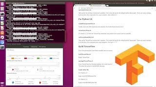 Build TensorFlow on NVIDIA Jetson TX2