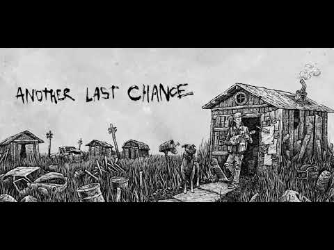 Another Last Chance - Jesse Stewart: Shed Life