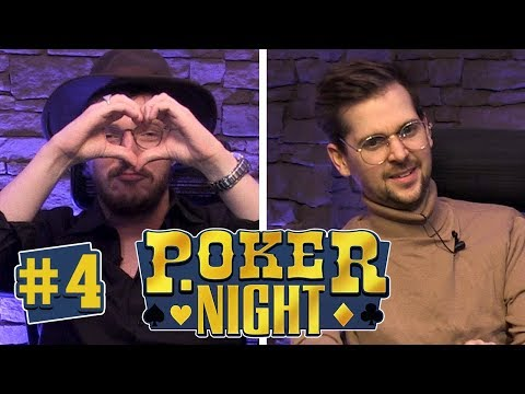 Yogscast Poker Nights 2017 #4   Phenomenal Plays (FINAL)
