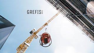 GREFIS HOTEL: Social Media Clip