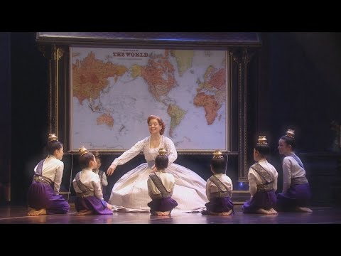 """Broadway In Fresno: """"The King & I"""""""