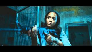 Watch the Official COLOMBIANA Trailer - In Theaters 8/26