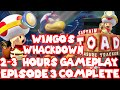 ABM: Captain Toad Episode 3 (FUEL 3 hour) Gameplay HD