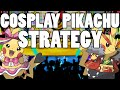 How to use Cosplay Pikachu Cosplay Pikachu Strategy ORAS