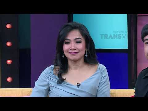 RUMPI - Dwi Andhika Kaget Vanessa Angel Digrebek (7/1/19) Part 1