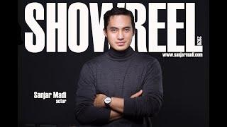 Sanjar Madi's SHOWREEL 2020 www.sanjarmadi.com