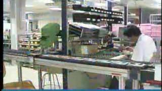 Electricista Industrial. Ocupaciones. SAE.