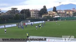 Serie D Girone E Scandicci-Trestina 3-3