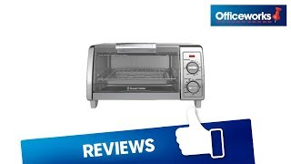 Russell Hobbs 1150W Toaster Ov…