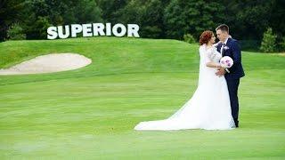 Свадебный клип Андрис и Яна