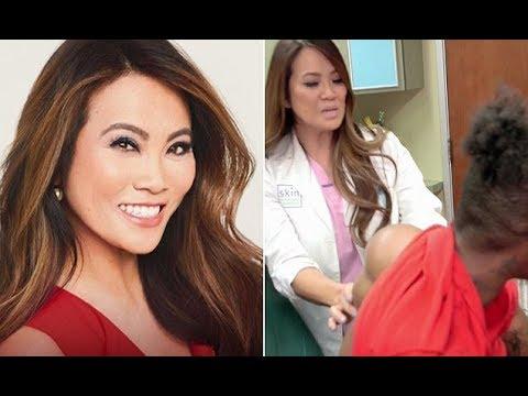 Dr Pimple Popper lands her own TV show