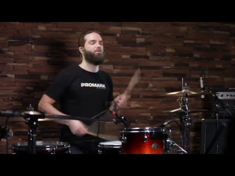 Advanced Funk Studies - Solo #2 / Dmitry Frolov - drums