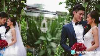 KIMXI: Rocky & Rocco Pre-Nup (BRIDE FOR RENT)