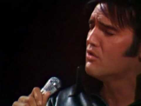 Download ELVIS - And I Love You So