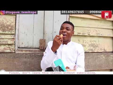 Woli Agba Skit Compilation 15