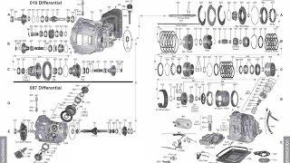 Ремонт акпп - Audi 80(, 2016-03-08T06:30:50.000Z)