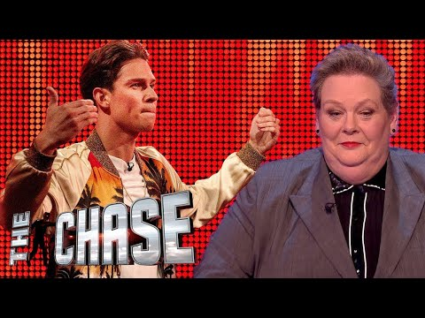 Joey Essex Goes for £100,000! | The Celebrity Chase