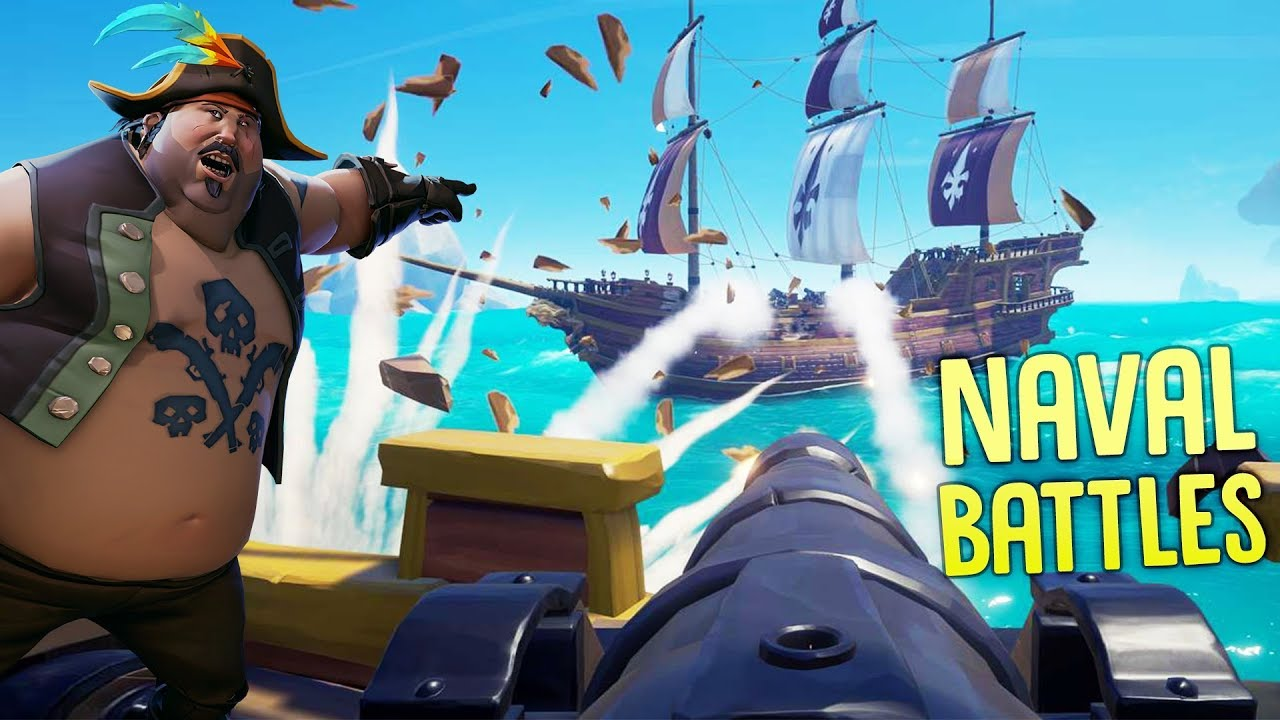 Sea of thieves beta matchmaking not working