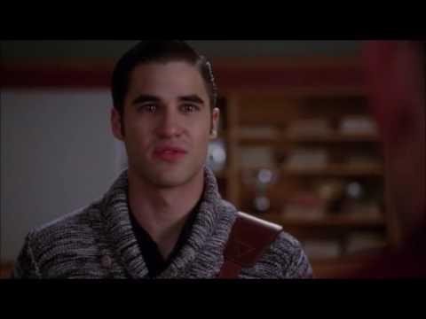 Glee - Finn Returns To Mckinley 4x04