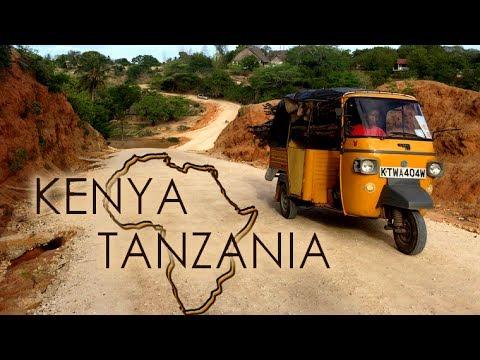 Kenya Tanzania Roadtrip