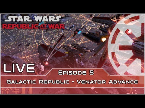 Pride of the Core  -  [Galactic Republic] Republic at War - Empire at War Mod