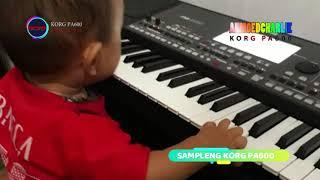 Download lagu KARANG CINTA karaoke korg pa600(lirik)