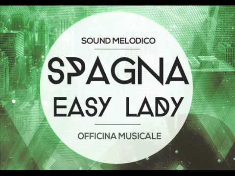 Instrumental Ivana Spagna-Easy Lady