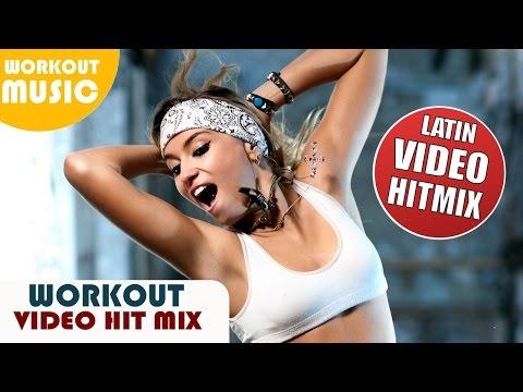 LATIN FITNESS DANCE WORKOUT ► HIT MIX VOL.3 ► 1H MIX