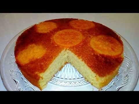 gâteau-à-l'orange-extra-moelleux-facile