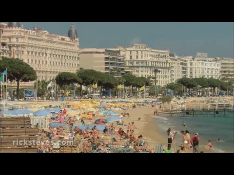 Download Youtube: French Riviera: Cannes and Antibes