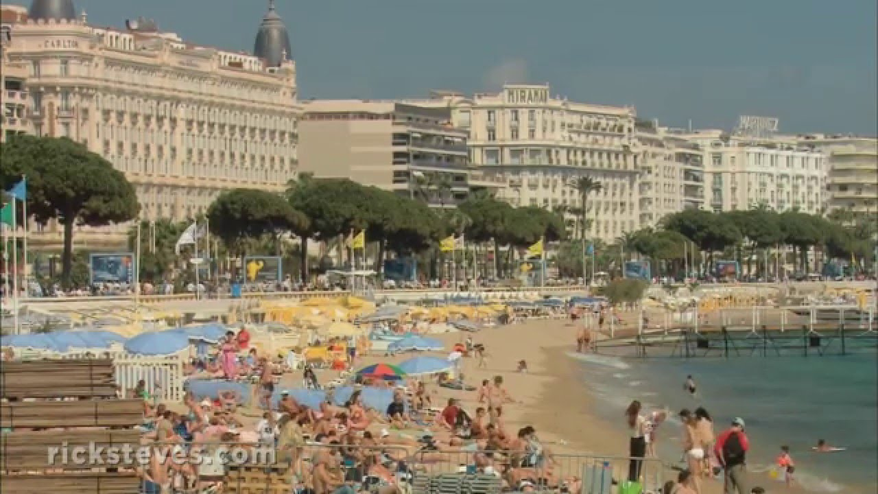 french riviera cannes and antibes youtube. Black Bedroom Furniture Sets. Home Design Ideas