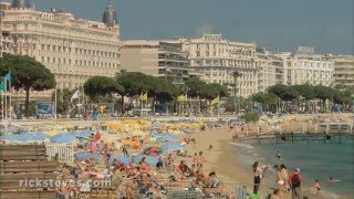 French Riviera: Cannes and Antibes
