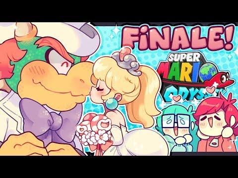 Mario Odyssey / PEACH GETTING MARRIED! / Jaltoid Games