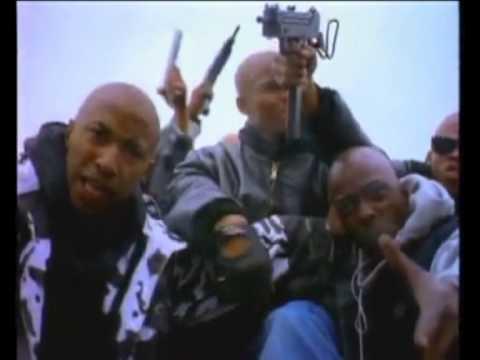 Big Pun & Onyx - Shut Em Down