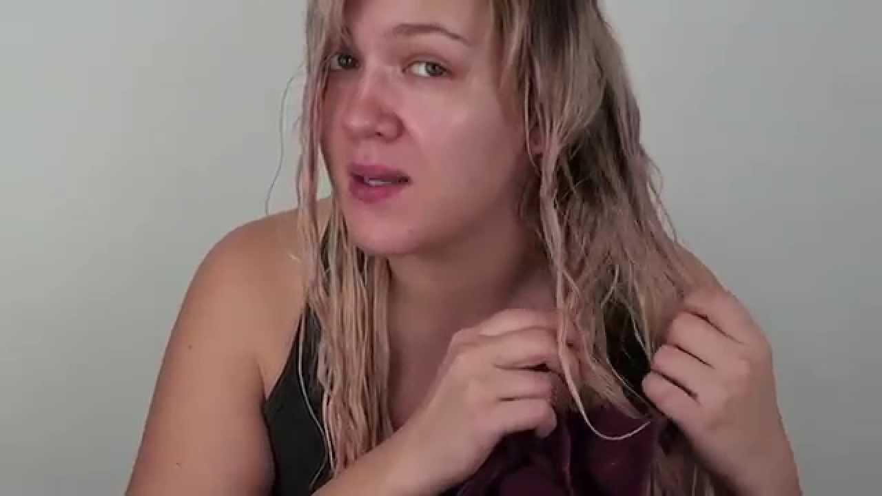 c vitamiini hiusten vaalennus