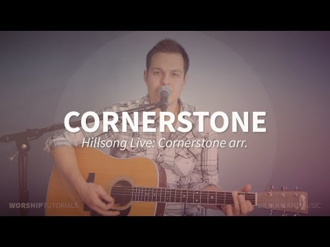 Cornerstone - Hillsong (WT loop mix)