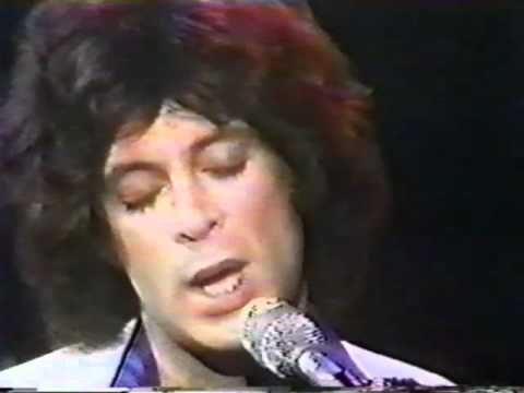 Eric Carmen Boats Against The Current US TV 1977