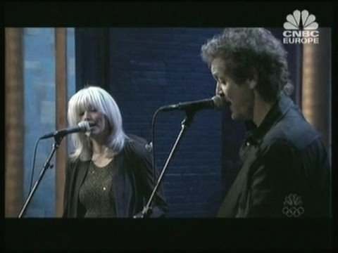 Rodney Crowell & Emmylou Harris - Shelter From The Storm
