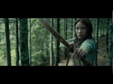 ESCAPE Official Trailer (English)