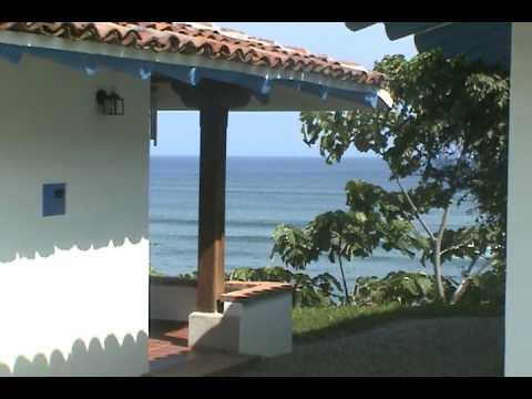 Hotel Villa Romana Pedasi Panama