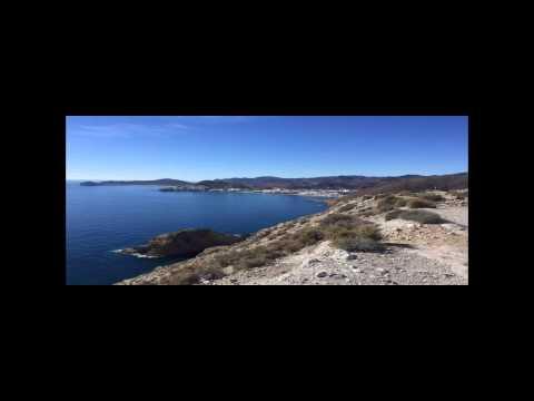 MTB Cabo de Gata - Video Fotográfico -