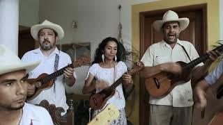 Interview with Grupo Mono Blanco