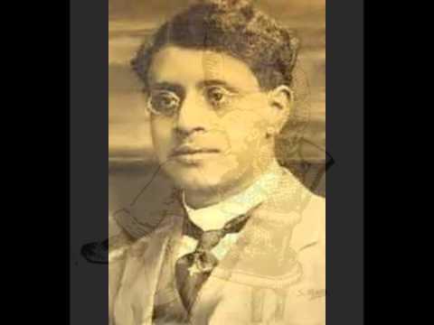 ( গোঁফ চুরি) Gof Churi - সুকুমার রায় (Sukumar Ray)