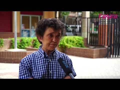 Mujeres con discapacidad - María Jesús Pérez