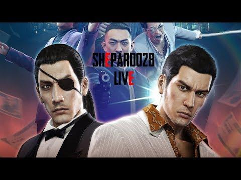 Yakuza 0 #2