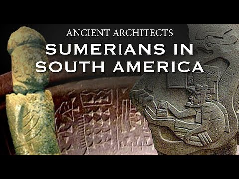 The Ancient Sumerians in South America